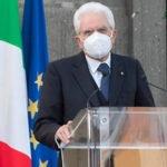 Mattarella a Bergamo per le vittime, sindaco non partecipa