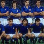 Mondiali di calcio in Italia 1990: 30 anni fa le Notti magiche