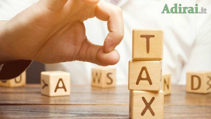 tassa sui conti correnti da fine giugno