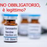 Vaccino Covid Obbligatorio, Zingaretti intanto obbliga quello antinfluenzale