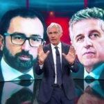 Mafioso minaccia Giletti e difende Bonafede, Stato assente