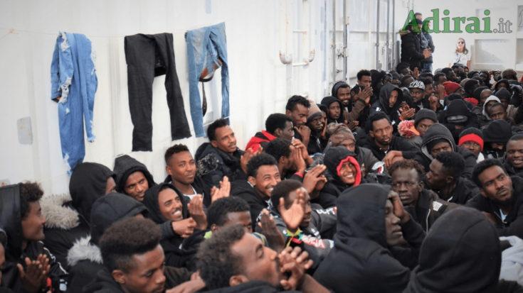 centri accoglienza migranti veneto luca zaia