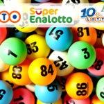Estrazione Lotto, SuperEnalotto, 10eLotto di sabato 24 ottobre 2020 con Simbolotto - Numeri Vincenti