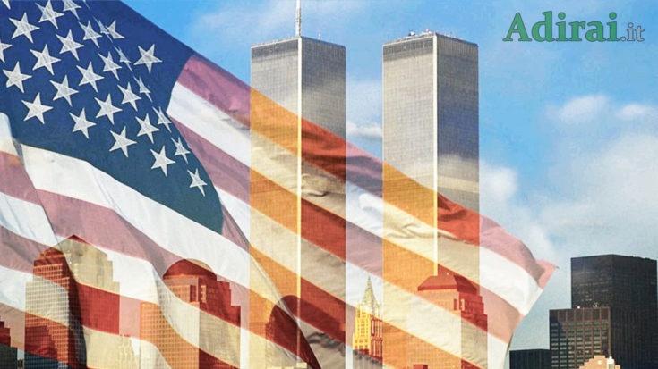 film 11 settembre 2001 world trade center
