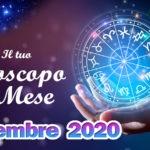 Oroscopo del mese di Novembre 2020 Amore, Lavoro e Salute segno per segno