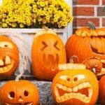 Storia di Jack O' Lantern la Leggenda di Halloween per bambini