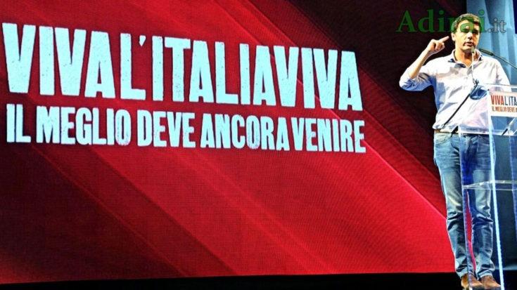 sondaggi politici elettorali 23 novembre 2020 italia viva renzi
