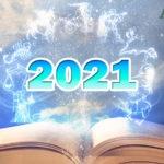 Oroscopo anno 2021 Amore, Lavoro e Salute segno per segno