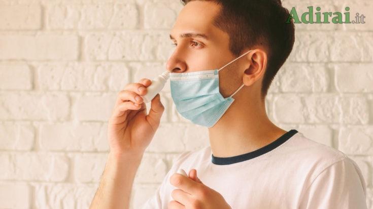 taffix spray nasale contro covid 19 israeliano
