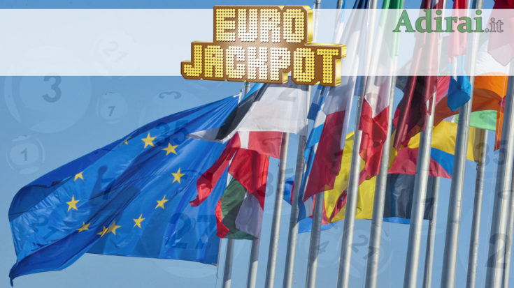 estrazione eurojackpot europeo