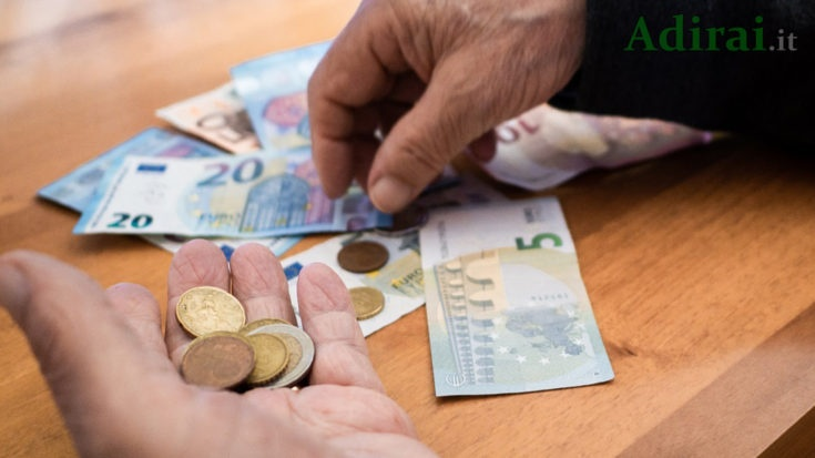 news pensioni 2022 quota 102 in pensione a 64 anni con assegno ridotto