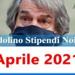 NoiPa cedolino Aprile 2021 data accredito stipendi PA e Login