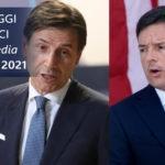 Ultimi Sondaggi Politici 29 marzo 2021 ultimissimi da Supermedia