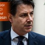 Ultimi Sondaggi Politici 12 aprile 2021 ultimissimi da YouTrend