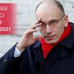 Ultimi Sondaggi Politici 19 aprile 2021 ultimissimi da Tecnè