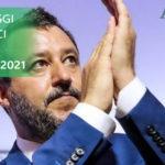 Ultimi Sondaggi Politici 14 giugno 2021 ultimissimi da Emg