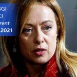 Ultimi Sondaggi Politici 28 giugno 2021 ultimissimi da Emg Different