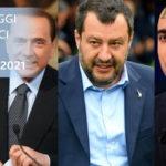 Ultimi Sondaggi Politici 7 giugno 2021 ultimissimi da Emg
