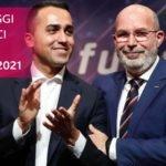Ultimi Sondaggi Politici 16 luglio 2021 ultimissimi da Tecnè