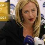 Ultimi Sondaggi Politici 19 luglio 2021 ultimissimi da Tecnè