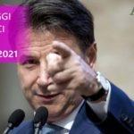 Ultimi Sondaggi Politici 30 luglio 2021 ultimissimi da Tecnè